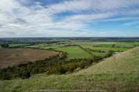 Victoria - Australia 'Mount Elephant - Volcanic Hinterland' Photographed by Karen Robinson June 2019 Comments - Amazing views around the base of Mount Elephant and views from walking tracks on the side and top of Mount Elephant itself.
