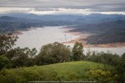 Bonnie Doon, Victoria - Australia 'Lake Eildon Region' Photographed by Karen Robinson July 2019 Comments: Panoramic views from Skyline Road Lake Eildon Lookout on side of Sunnerg Drive.