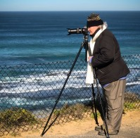 Portsea, Victoria - Australia 'Portsea Back Beach - Peninsula Beach and Ocean Views' Photographed by Karen Robinson August 2019. Comments: Photographs featuring Karen Robinson Photographer around the London Bridge Lookout.