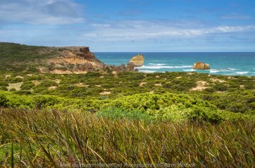 Mepunga, Victoria - Australia 'Bay of Islands Coastal Park' Photographed by Karen Robinson November 2019 Comments - A drive along Childers Cove Road revealed stunning coastal views.