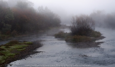 Thornton, Victoria - Australia 'Goulburn River in Autumn' Photographed by Karen Robinson May 2020 Comments - Beautiful early morning at the Goulburn River capturing misty river views and mid-morning scenes.