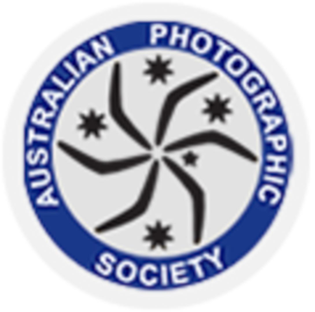 Australian Photographic Society Member - Karen Robinson