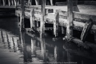 Williamstown, Victoria - Australia 'Williamstown Newport Foreshore' Photographed by Karen Robinson February 2021 Comments: Hunt and Shoot day with Craigieburn Camera Club looking for interesting subjects to photograph.