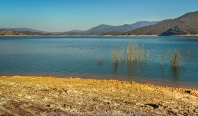 Goughs Bay, Victoria - Australia 'Goughs Bay on Lake Eildon - Bayside Boulevard' Photographed by Karen Robinson April 2021 Comments: Beautiful wide-open views of Bay on a clear day.